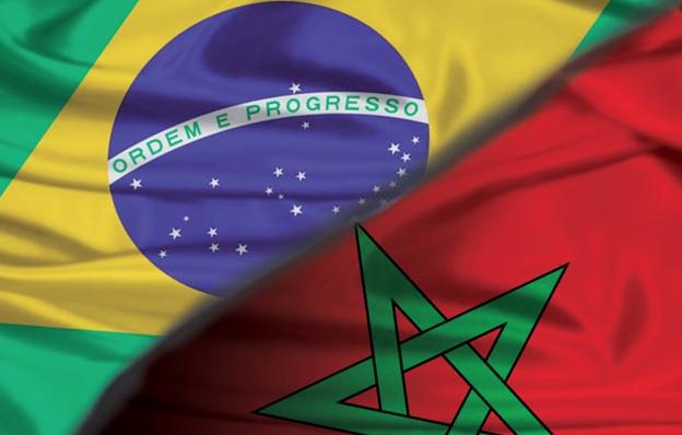 Maroc/Brésil : les échanges commerciaux décollent