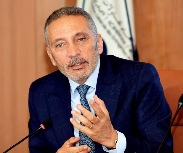 Industrie automobile : Les priorités de Moulay Hafid Elalamy
