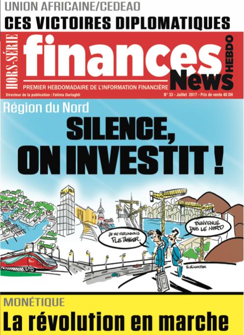 Télécharger la revue: Développement de la Région du Nord