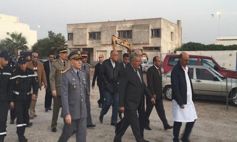 Tragédie d'Essaouira : une enquête administrative et une enquête judiciaire ouvertes