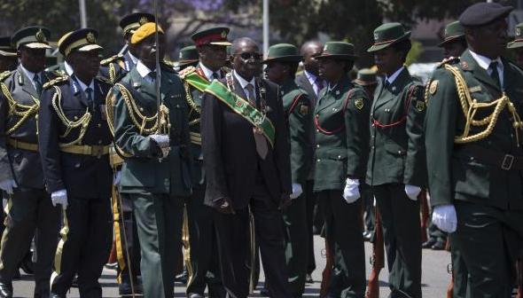 Zimbabwe : Mugabe ignore l'ultimatum, la tension monte