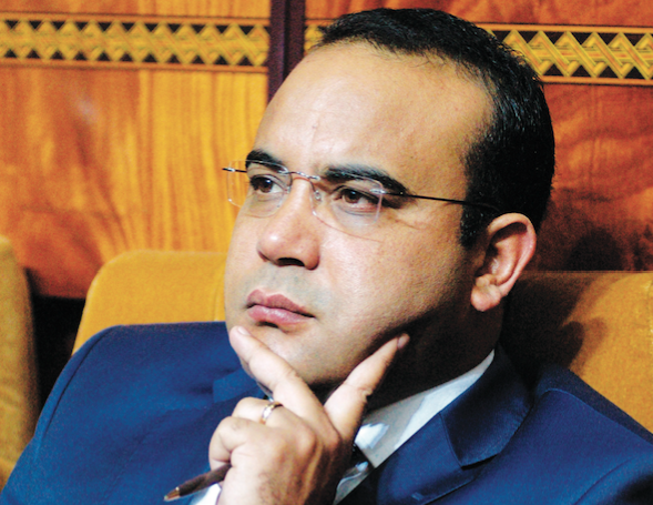 """""""Le monde arabe est dans l'obligation de repenser sa stratégie d'alliance"""""""