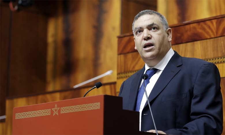 Drame d'Essaouira : Ce qu'a dit Laftit au Parlement