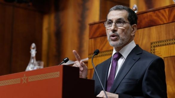 Pénurie d'eau : le gouvernement a mis en place un programme d'urgence (El Othmani)