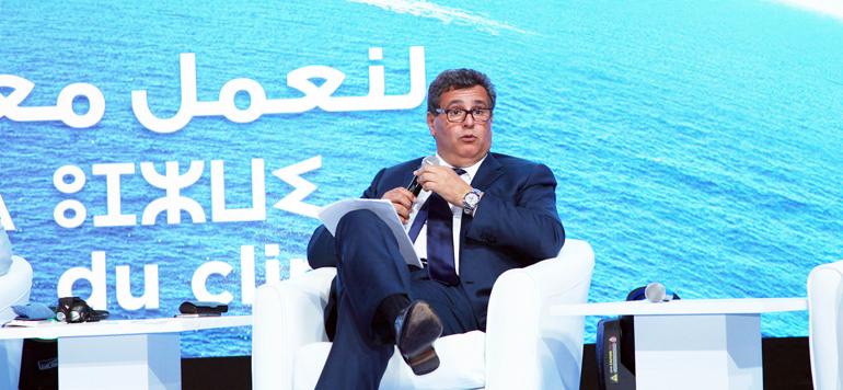 A Tanger, Akhannouch expose les priorités du RNI