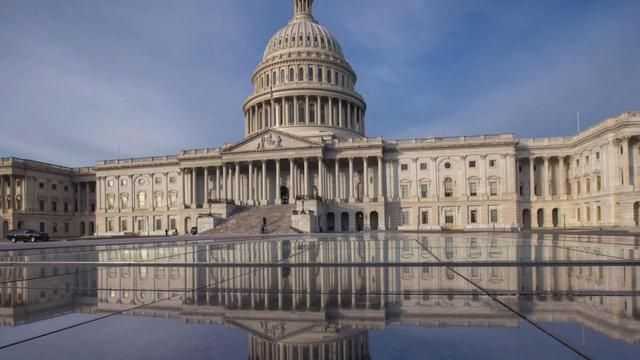 Etats-Unis : fin de la paralysie du gouvernement fédéral