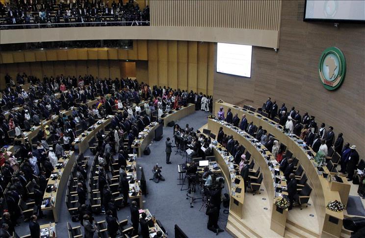 Lutte contre la corruption et intégration régionale, thèmes centraux du 30e Sommet de l'UA