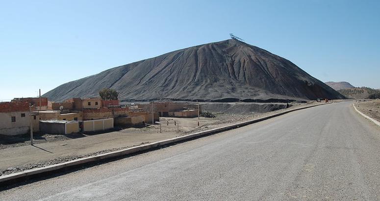 Nouveau décès d'un mineur dans un puits clandestin de Jerada