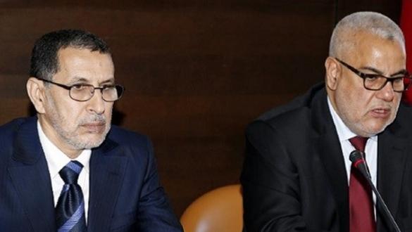 Majorité gouvernementale : El Othmani tente d'éteindre le feu