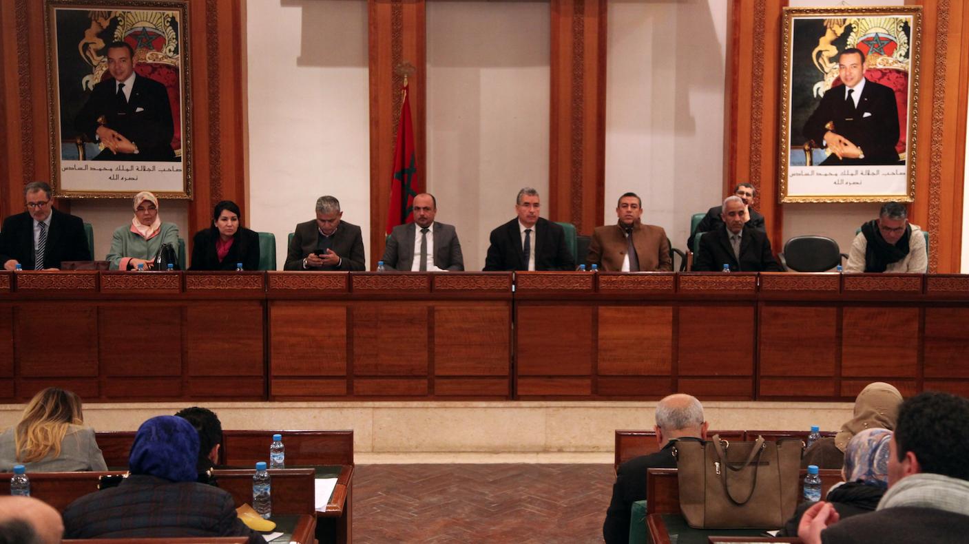 Mondial 2026 : le Conseil communal de Rabat approuve le «contrat ville hôte»