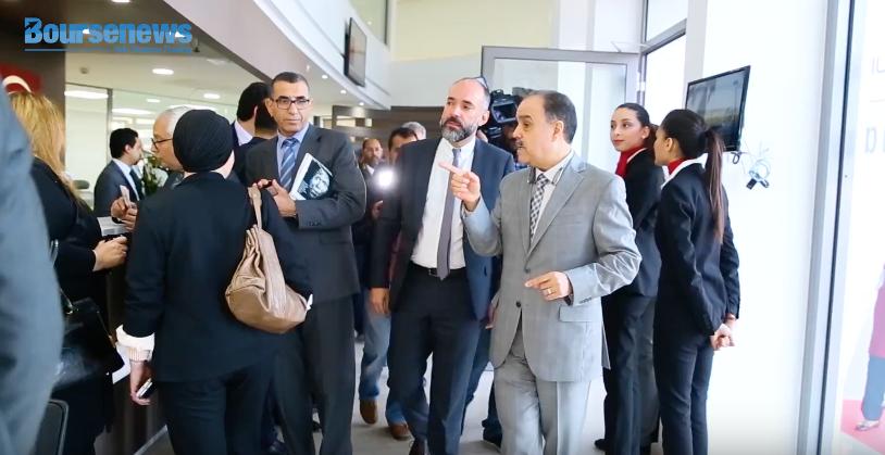Bank Al Yousr élargit son réseau (vidéo)