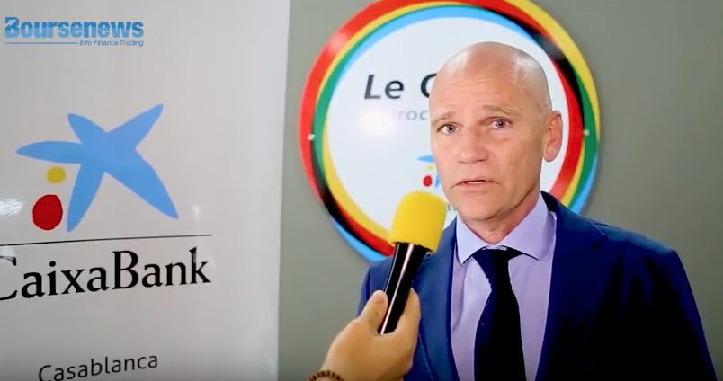 """Caixabank organise une nouvelle édition du """"Cercle"""" (Vidéo)"""