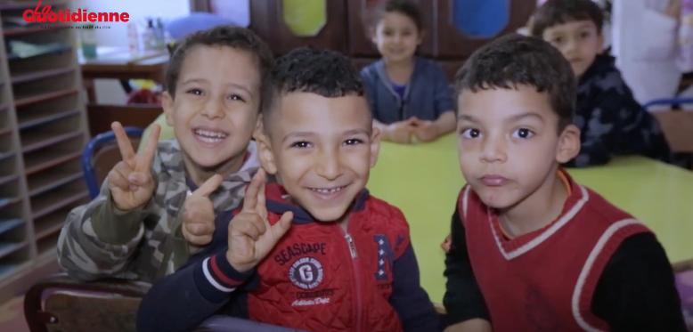 Au cœur de l'Association Oum Keltoum à Sidi Moumen
