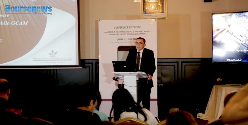 Lancement de Beztam-E, la solution de m-paiement du Crédit Agricole du Maroc (vidéo)