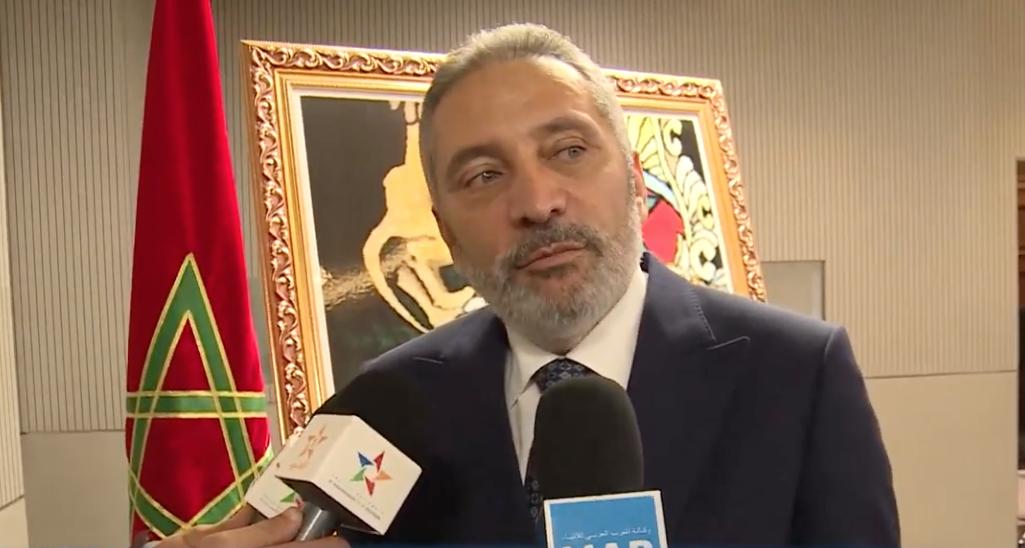 Vidéo - Qualité: Production de 1 100 normes marocaines