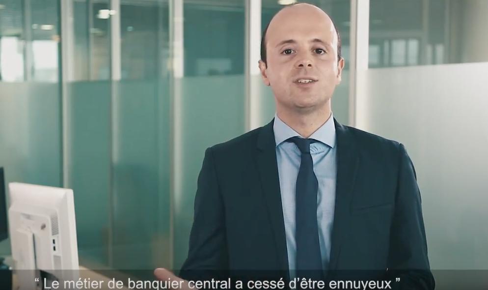 Vidéo - Métier: Qu'est ce qu'un Économiste Chercheur ?