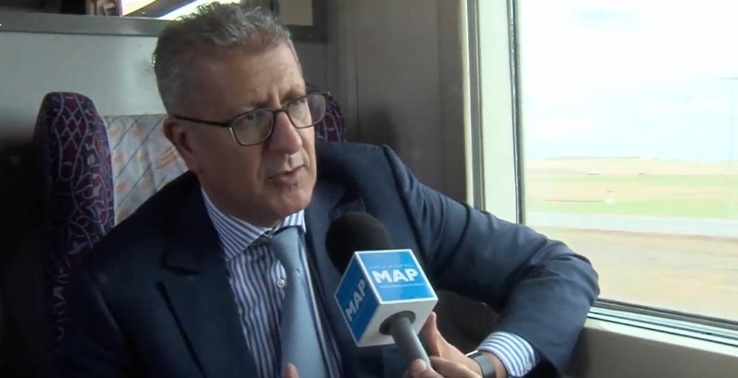 Vidéo - ONCF: Le Doublement Complet prêt ! Casa Marrakech