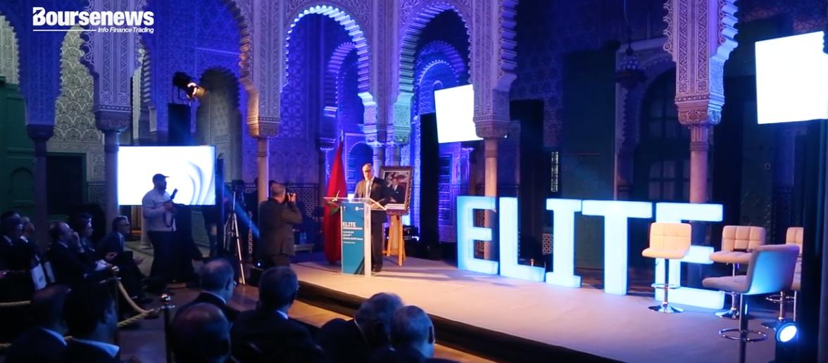 "Vidéo - Bourse de Casablanca: 6éme cohorte de ""Élite"""
