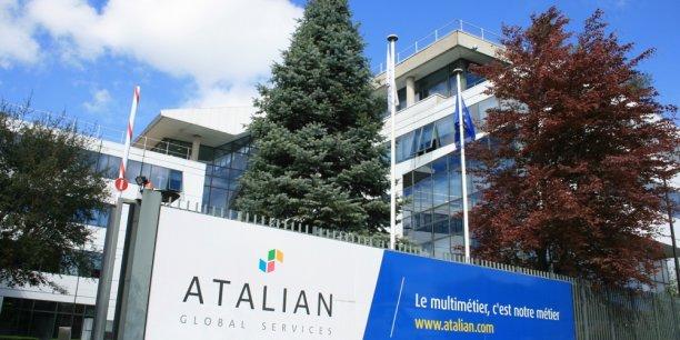 Atalian Maroc rejoint la communauté CFC