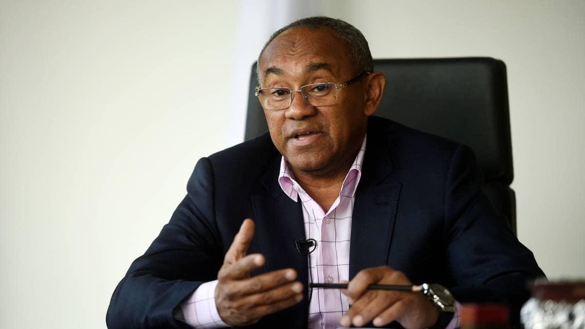 Actualité Politique: le président de la CAF est désormais hors poursuite