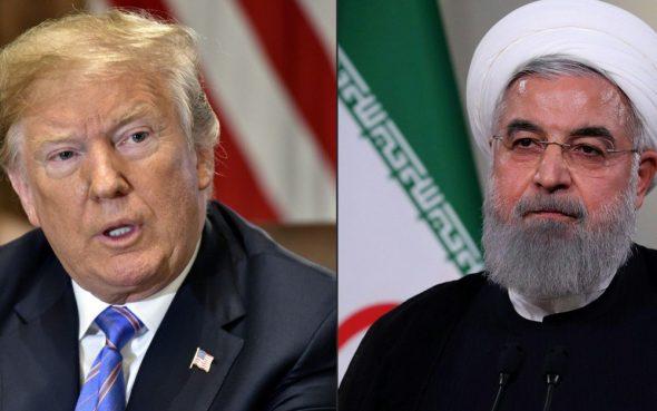 Infos Politique - L'Iran lance des menaces en cas d'attaque américaine