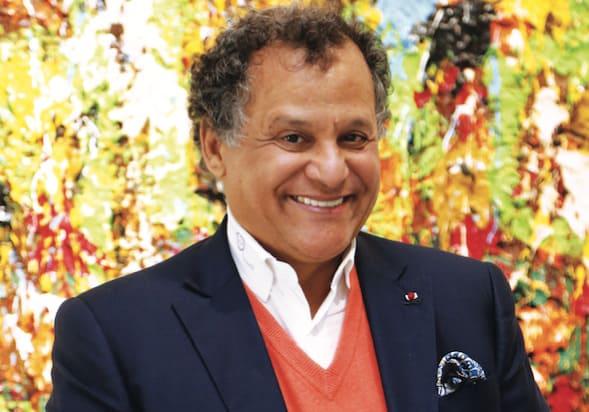 Actualité culturelle marocaine: Mehdi Qotbi dévoile ses projets pour 2019