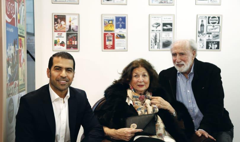 Actualité culturelle - Les Impériales: 1er Musée de la publicité au Maroc