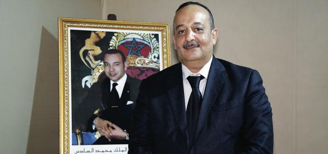 Actualité culturelle marocaine: Salon du Livre : Interview avec Laaraj