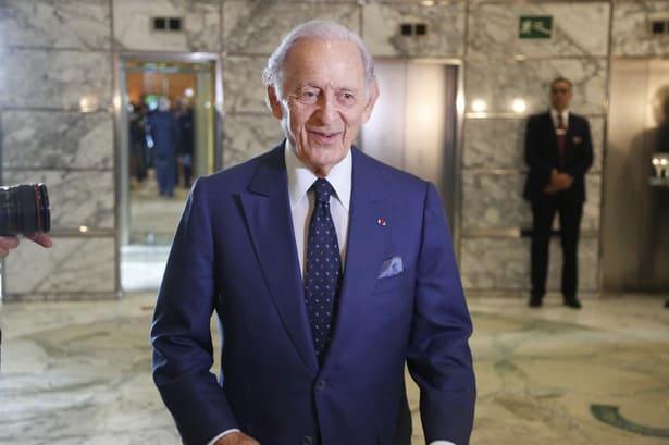 Bourse de Casablanca - Le Groupe CDC prend 5% de BMCE BOA