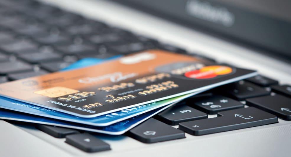 Infos Finance - Monétique : le paiement en ligne en progression