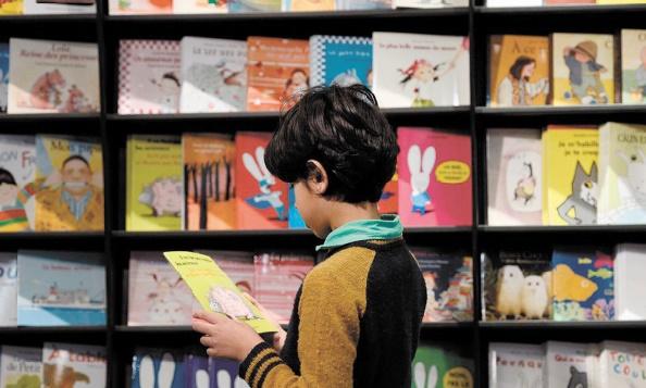 Actualité Culturelle - CESE : il y a urgence à promouvoir la lecture