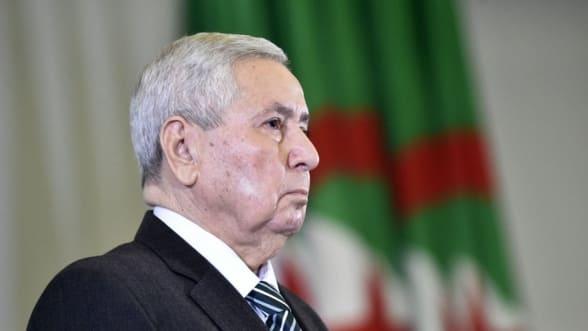 Actualité Politique - Algérie: lancement d'un processus de dialogue