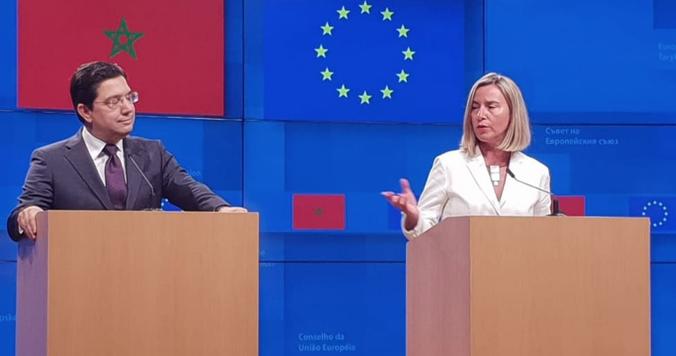 Sahara Marocain : l'UE et le Maroc adoptent un langage commun