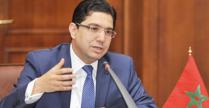 Actualité Politique : Bourita co-préside le Conseil d'association Maroc-UE
