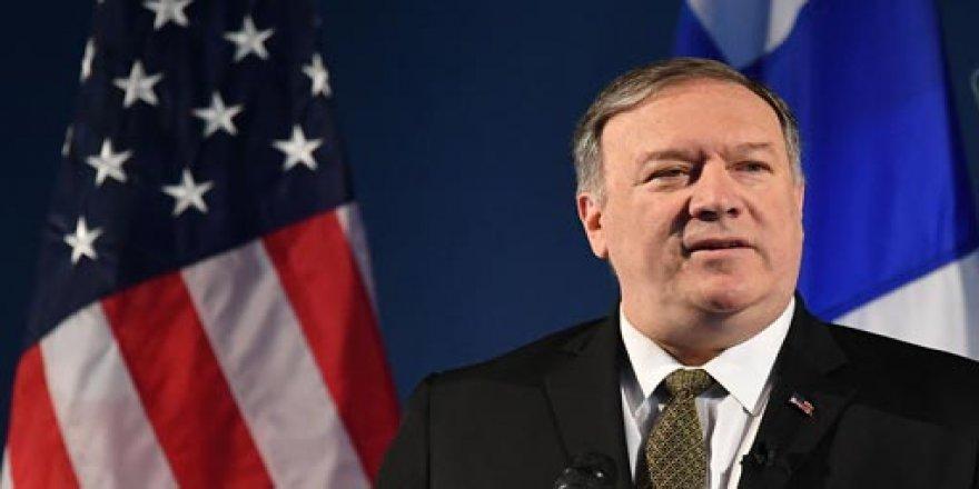 Politique - Mike Pompeo consulte les Saoudiens sur le conflit avec l'Iran