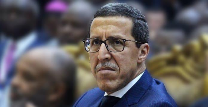 Sahara Marocain - l'Algérie n'est pas qu'un simple observateur