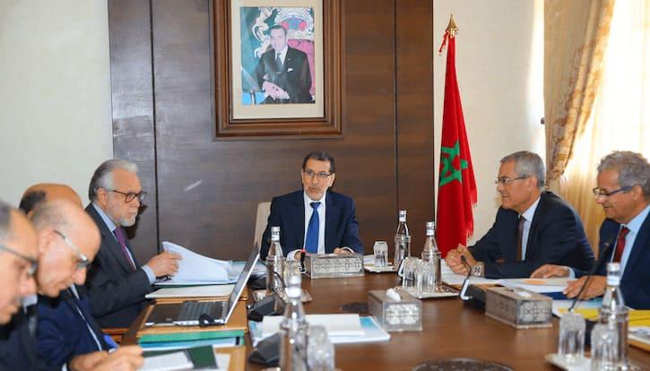 Actualités Maroc  - Déconcentration : El Otmani veut accélérer la cadence