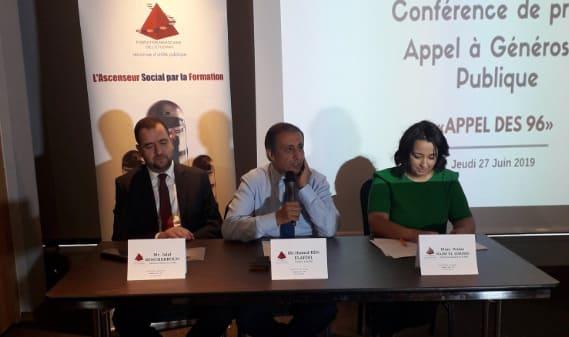 Actualité Culturelle Maroc - Appel aux dons pour les bacheliers démunis