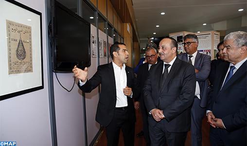Actualité Culturelle - Le musée Les Impériales s'installe à Rabat