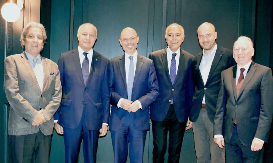 Actualités Maroc - Mezouar rejoint le Conseil des Présidents de COP