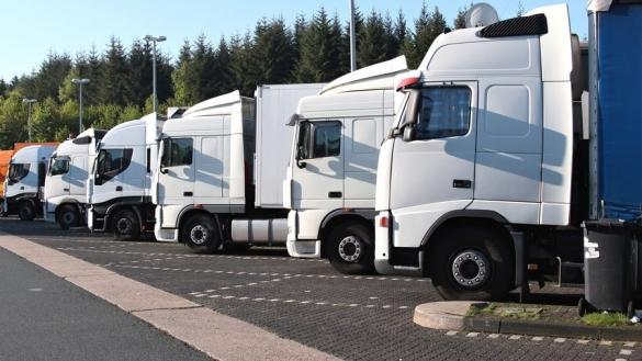 Admission temporaire: La Douaneapporte un changement majeur pour les véhicules à usage commercial