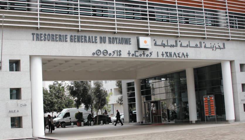 Info Finance Maroc - Budget : Les dépenses continuent de déraper