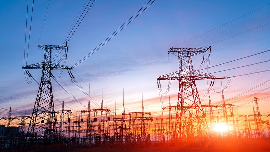 Énergie électrique : Hausse de la production, baisse des importations