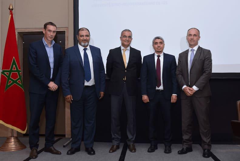 Actualité Entreprises Maroc - Alstom renforce sa présence industrielle