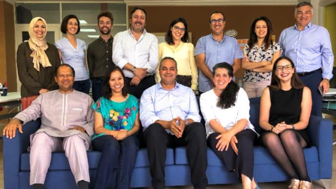 Actualité Entreprises Maroc - Moroccan Start-up Ecosystem Catalysts