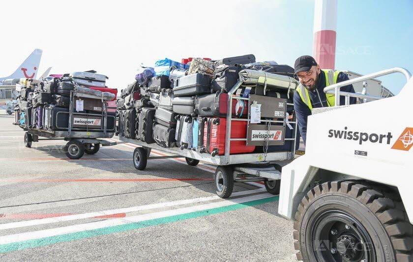 Swissport Maroc et l'Onda prolongent leur partenariat - Infos Entreprises