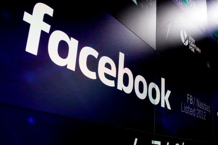 Protection de données : Une amande lourde attend Facebook - Infos
