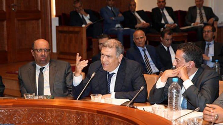 Infos Maroc - 3 projets de loi relatifs aux communautés soulaliyates