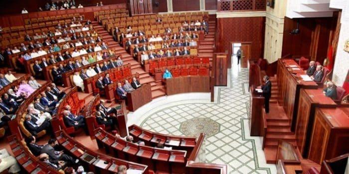 Actualité Politique Maroc - La loi-cadre sur l'enseignement est adoptée