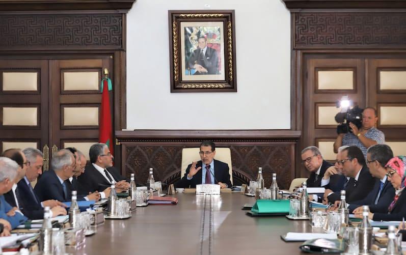 Maroc - Le gouvernement approuve 6 nominations à de hautes fonctions